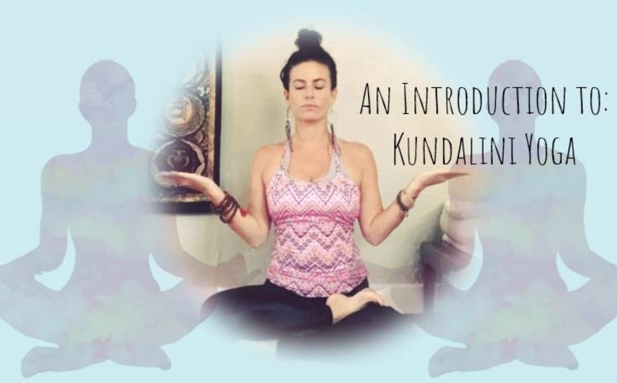 Kundalini Yoga Community Impact Newspaper