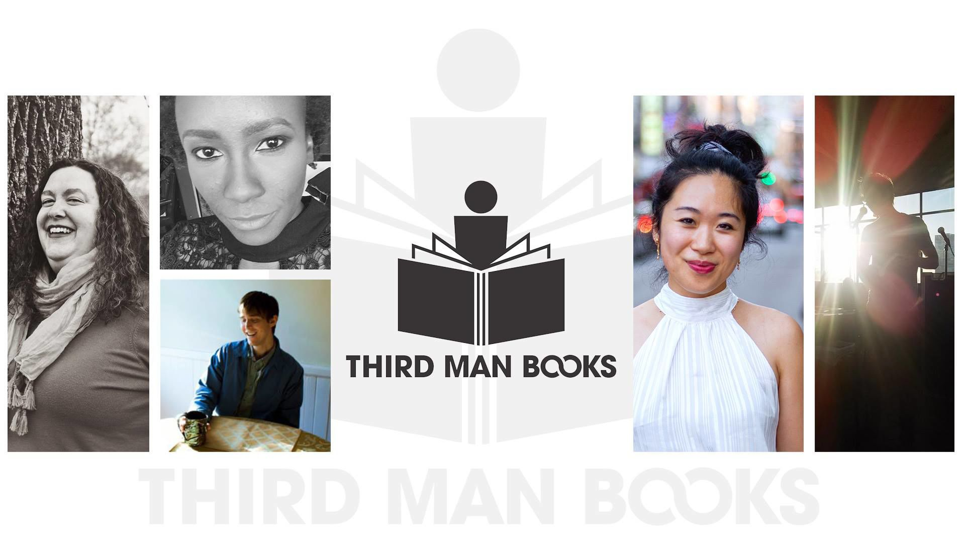 Third Man Books
