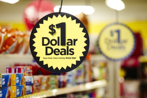 Dollar General will open a store in Conroe in early 2020. (Courtesy Dollar General)