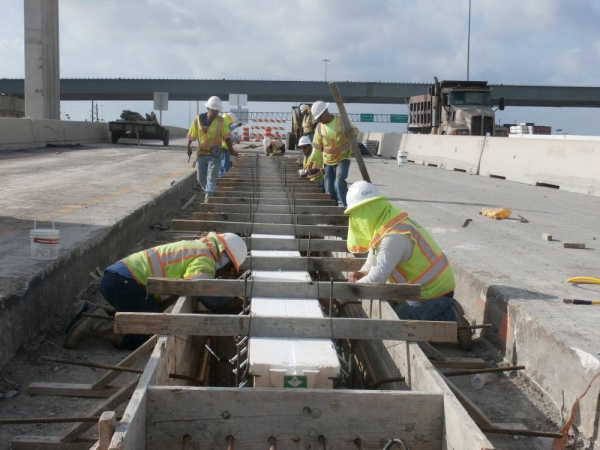 Hwy. 290 Project E (Courtesy Texas Department of Transportation)
