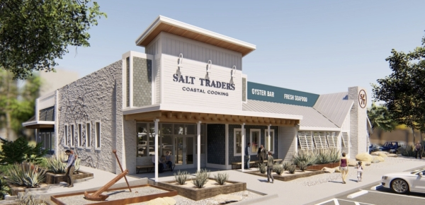 Salt Traders Coastal Cooking Zilker