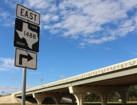 The Texas Department of Transportation is studying the FM 1488 corridor.
