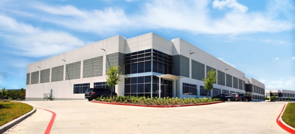 Mueller Co. is beginning construction on a new distribution center in Las Colinas. (courtesy Mueller Co.)