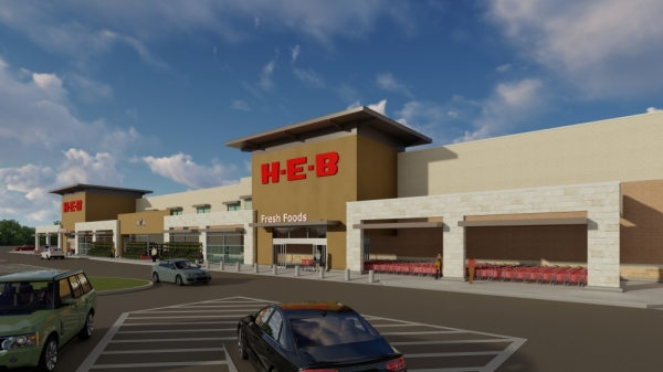 H-E-B Market at Northpark