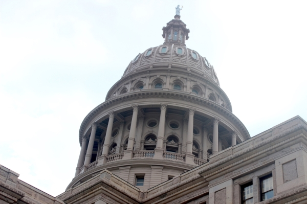 Texas voters can vote for or against 10 amendments to the state's constitution Nov. 5.
