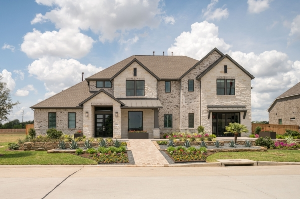Trendmaker Homes has announced its latest expansion into the Cypress area with 20 homesites planned at the Falls at Dry Creek community. (Courtesy Trendmaker Homes)