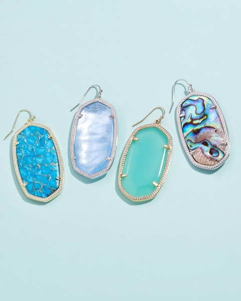 Kendra Scott is set to open a new Bee Cave location Nov. 7.  Courtesy Kendra Scott