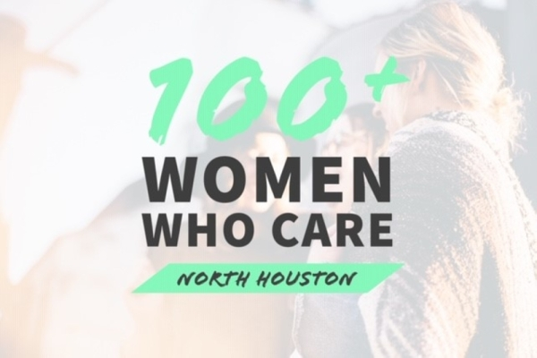 100+ Women Who Care will host its first north Houston chapter meeting Nov. 14 at 7 p.m. at VillaSport Athletic Club and Spa. (Courtesy 100+ Women Who Care North Houston)