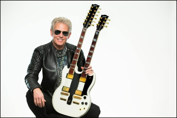 Don Felder, Dec. 5-6. Courtesy Don Felder