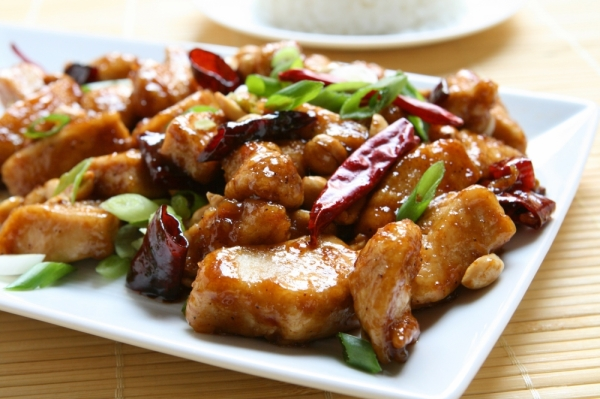 Flaming Buffet now offering all-you-can-eat Chinese food in Richardson