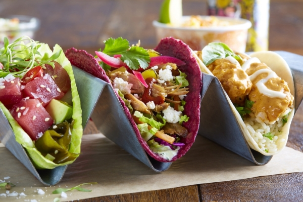 Velvet Taco will be opening a new location in downtown Austin in early 2020. Courtesy Velvet Taco