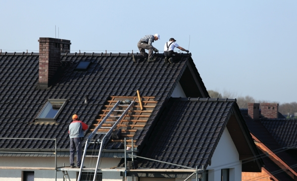 Homeowners are now required to pay the full deductible for roof replacements under a new law.