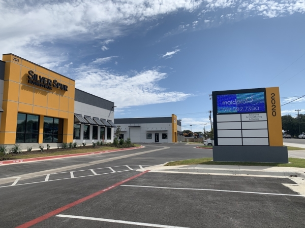 MaidPro North Austin is now located in the Silver Spur Business Park in Cedar Park. (Marisa Charpentier/Community Impact Newspaper)