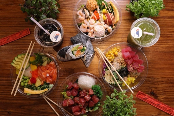Ohana Hawaiian BBQ & Poke is now open in Colleyville. (Community Impact Newspaper file photo)