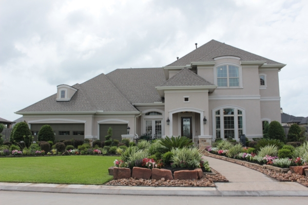 Sterling Creek home Friendswood