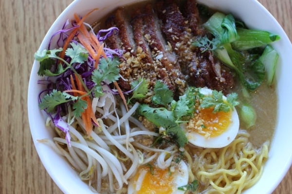 Kanta Ramen & Thai eatery in Colleyville has favorite dishes from Japan and Thailand