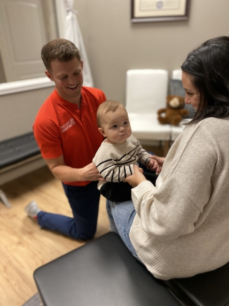 Connected Life Chiropractic opened in Georgetown on Oct. 7. (Courtesy Connected Life Chiropractic)