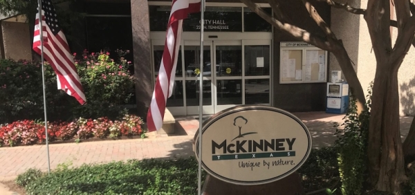 The city of McKinney has hired a new Assistant City Manager, named Kim Flom. (Cassidy Ritter/Community Impact Newspaper)