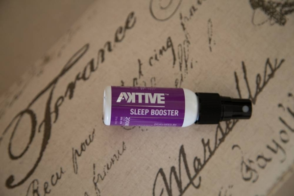 aktive sleep booster cbd dropper