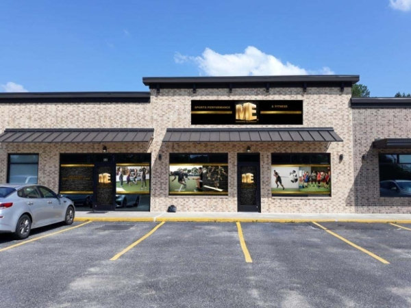 Missing Element Sports Performance and Fitness will celebrate its grand opening Nov. 23.