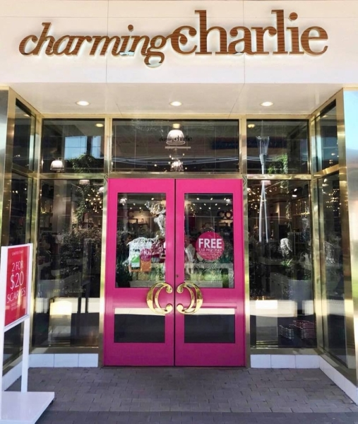 Charming Charlie to open at First Colony Mall in March 2020