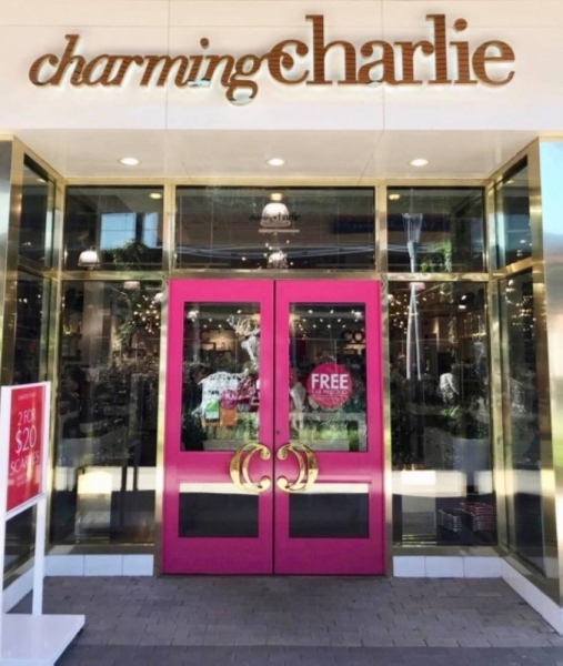 Charming Charlie is making a comeback and opening 15 new stores in March, including a location at Willowbrook Mall in Houston. (Courtesy Charming Charlie)