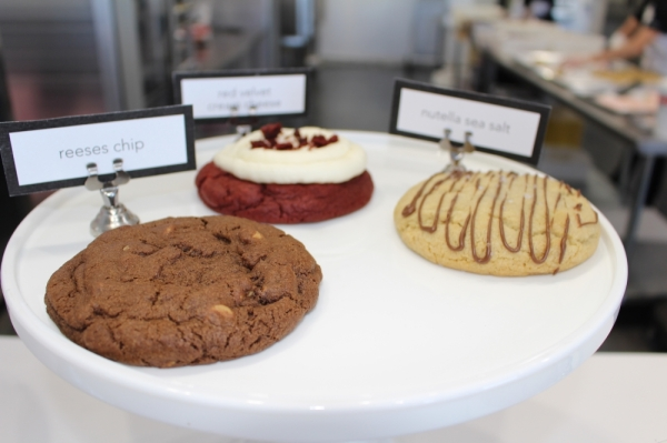 Crumbl Cookies is opening a location in Southlake. (Courtesy Crumbl Cookies)