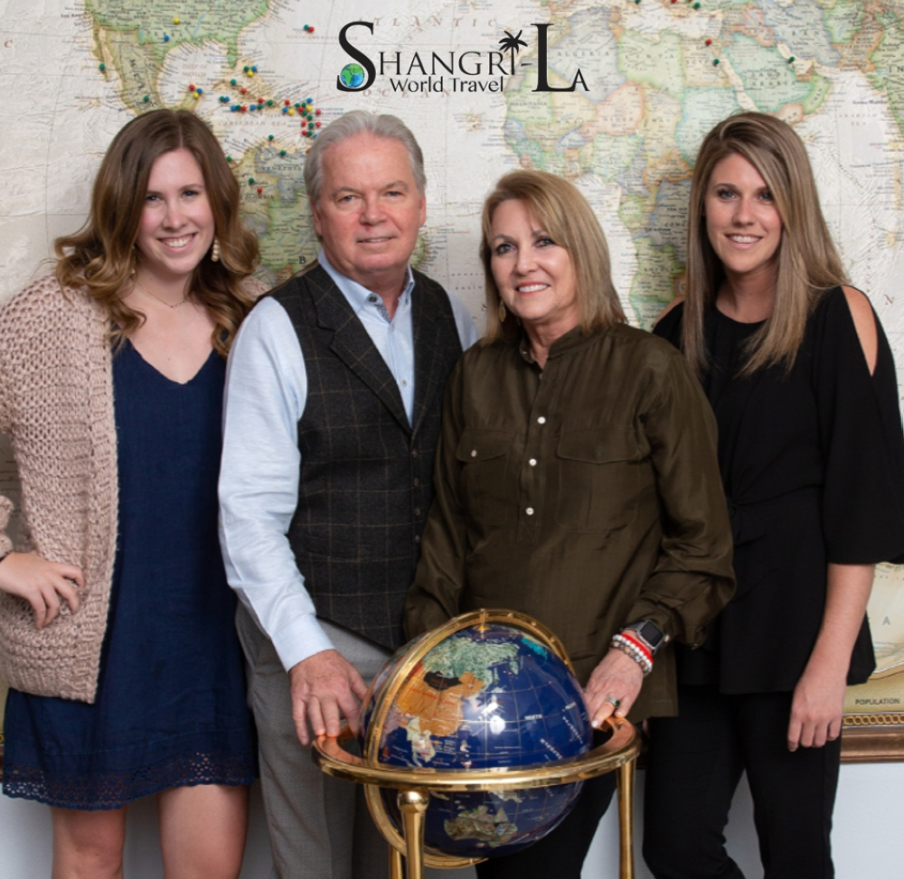 Shangri-La World Travel is set to relocate to the Spaces Granite Place. (courtesy Shangri-La World Travel)