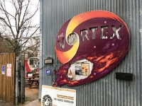 The Vortex Theater off Manor Road in Central Austin has been under threat of closure due to skyrocketing real estate prices.