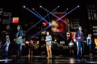 """Dear Evan Hansen"" will come to Austin Dec. 10-15 at Bass Concert Hall. Courtesy Matthew Murphy"