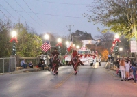 The fourth annual Hometown Holiday Christmas Parade will be held Dec. 7. (Courtesy Hometown Holiday Christmas Parade)