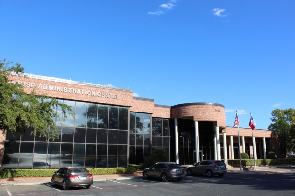 NBISD Administration Center