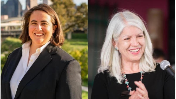 Image result for karla Cisneros and Isabel longoria