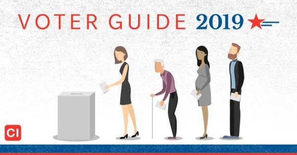 Houston Voter Guide 2019