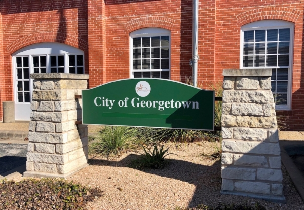 Georgetown officials said City Council depends on citizen board members to assist in evaluating local issues in order to help enrich the community. (Sally Grace Holtgrieve/Community Impact Newspaper)