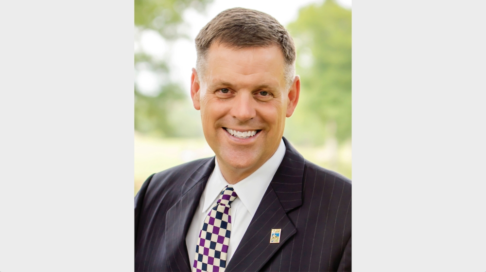Kent Cagle was Leander's city manager from 2011 until May of this year. (Courtesy city of Leander)