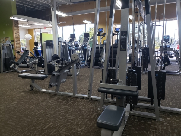 Check Out These 14 Georgetown Gym Options Before The Resolution Rush Community Impact