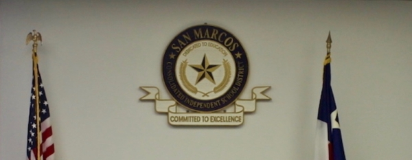 San Marcos CISD will start the 2020 school year with a youth services director. (Hojun Choi/Community Impact)