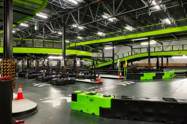 Go Karts Nashville >> Andretti Indoor Karting & Games plans Katy-area facility | Community Impact Newspaper