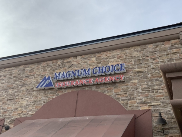 Magnum Choice Insurance Agency