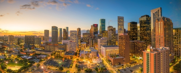 The Greater Houston area is expected to see a net gain of 42,300 jobs in 2020. (Courtesy Fotolia)