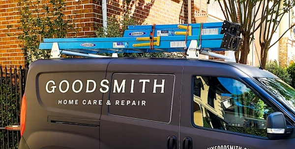 Goodsmith Home Care and Repair