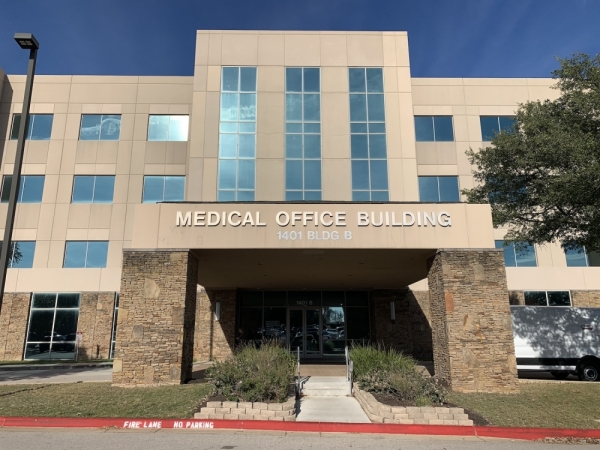 Lone Star Circle of Care is opening a location in Cedar Park on Dec. 9. (Courtesy Lone Star Circle of Care)
