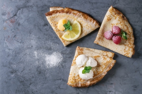 Taste of Paris Creperie & Cafe will open in the West Lake Village shopping center in January. (Courtesy Taste of Paris Creperie & Cafe)