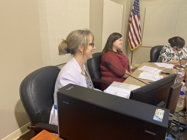Lakeway Interim City Manager Julie Oakley requested $50,000 already in the city's budget for the hiring of a consultant to aid in the study and earmarked funding to come from the city's capital reserve fund.