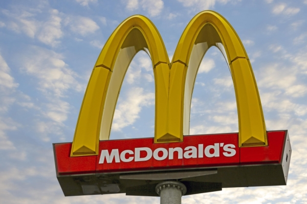 McDonald's is opening a new location in McKinney at University and Lake Forest drives. (courtesy Adobe Stock)
