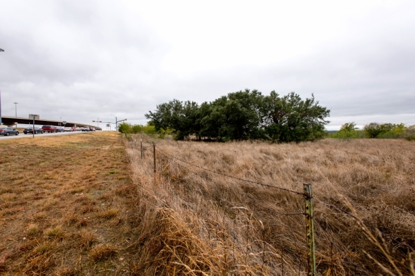 This is the Estancia property that was purchased by Texas Children's on Dec. 10. (Courtesy Texas Children's Hospital)