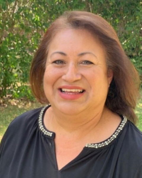 Mary Calixtro is the new District 1 Georgetown City Council member. (Courtesy Mary Calixtro)