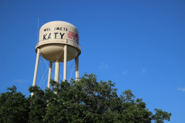 Water rates are rising in the city of Katy. (Nola Z. Valente/Community Impact Newspaper)