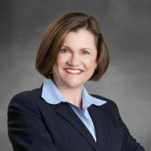 Amy Madison, executive director of the Pflugerville Community Development Corp., will serve a two-year term on the Texas Economic Development Council's board of directors. (Courtesy PCDC)